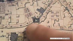 """Videostartbild der Gerda Henkel Stfitung zur Projektpräsentation """"Trier - Stadt in Krise"""""""